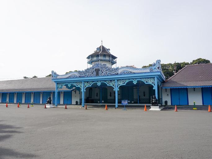 Hotel WIsata Indah, Solo