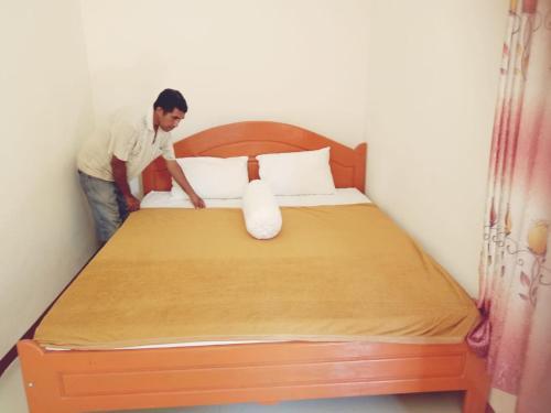 Bed & Breakfast, Ngada