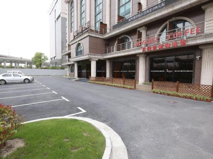 Manxin Hotel Zhangjiang, Beijing