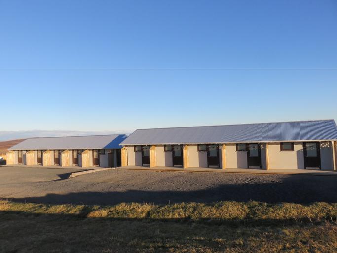 Guesthouse Stöng and Cottages, Skútustaðahreppur