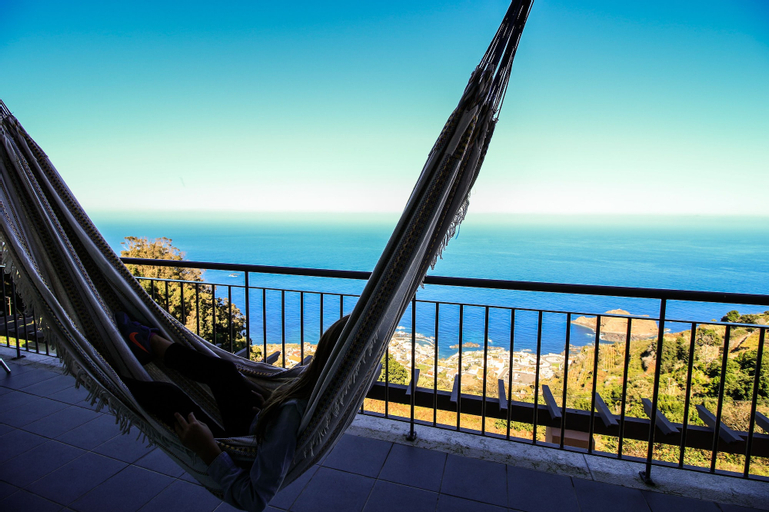 Paradise Ocean View A by Analodges, Porto Moniz