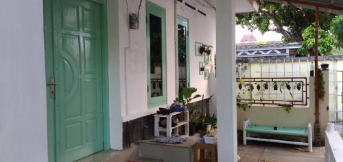 Ndalem Harmani, Yogyakarta