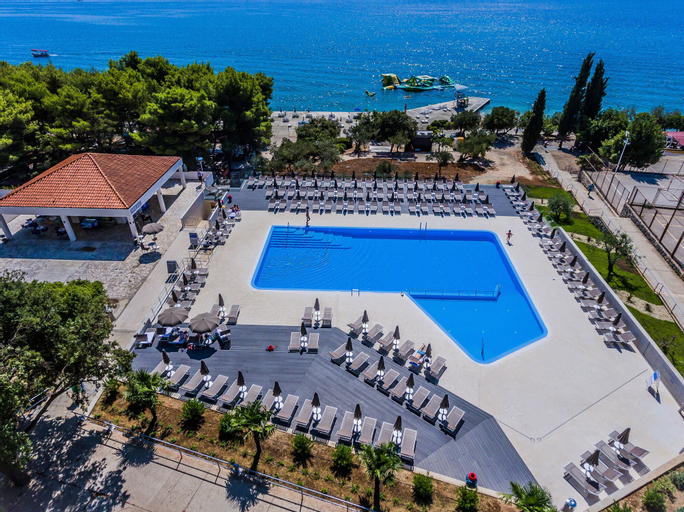 Hotel Medena, Seget
