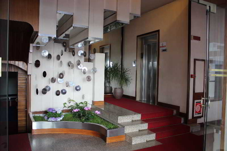Hotel Residence Italia, Pordenone