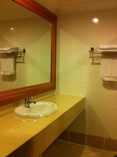 Seri Borneo Hotel, Kota Kinabalu