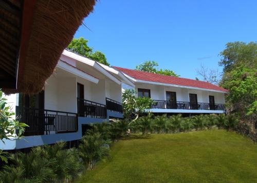 Marina Del Ray, Kepulauan Gili