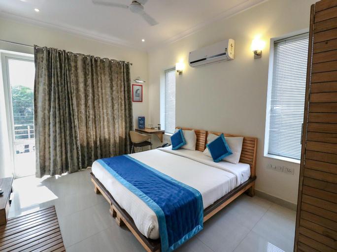 OYO X 325 Hotel Prakash Habitat, Gurgaon