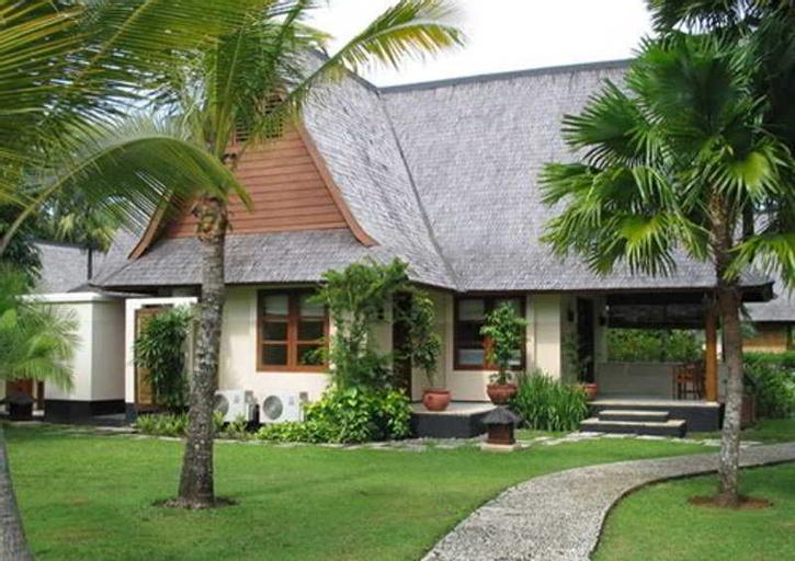 Kalicaa Villa Tanjung Lesung, Pandeglang
