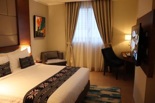 Sotis Hotel Kemang, Jakarta, Jakarta Selatan