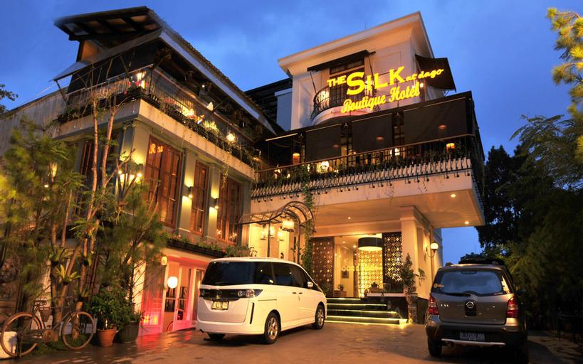 The Silk Hotel Bandung, Bandung