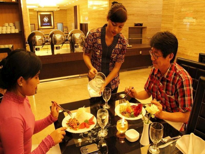 The Newton Hotel, Bandung
