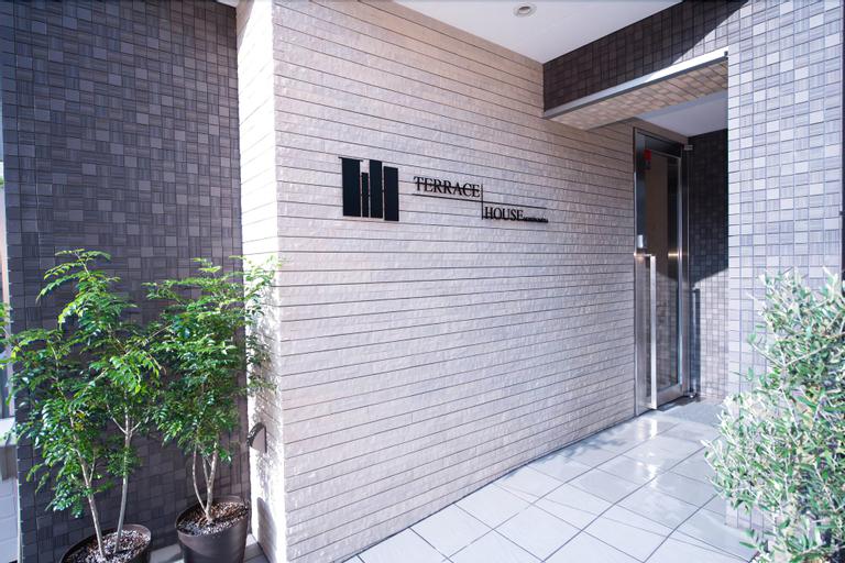 TERRACE HOUSE Morinomiya, Osaka