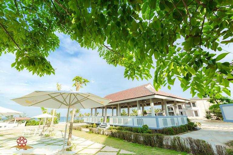 Sea Star Resort Quang Binh (Pet-friendly), Đồng Hới