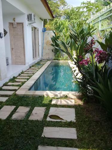 Villa Blessings, 2 BR Villa near Lovina, Buleleng