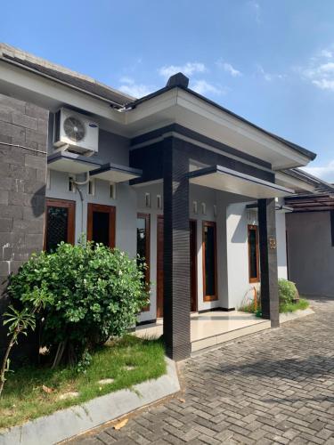 Wirosaban Guesthouse Yogyakarta, Yogyakarta