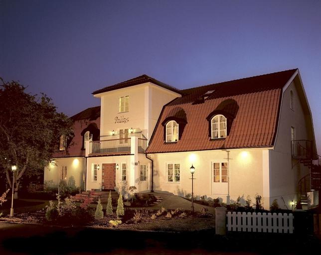 Nya Pallas Hotel, Falkenberg