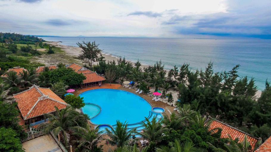 Feng Shui Resort & Spa, Hàm Thuận Nam