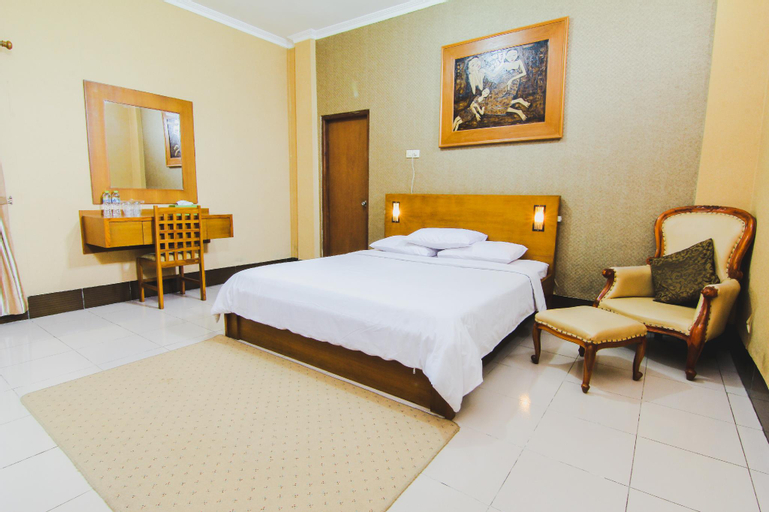 Hotel Bandara Asri, Sleman