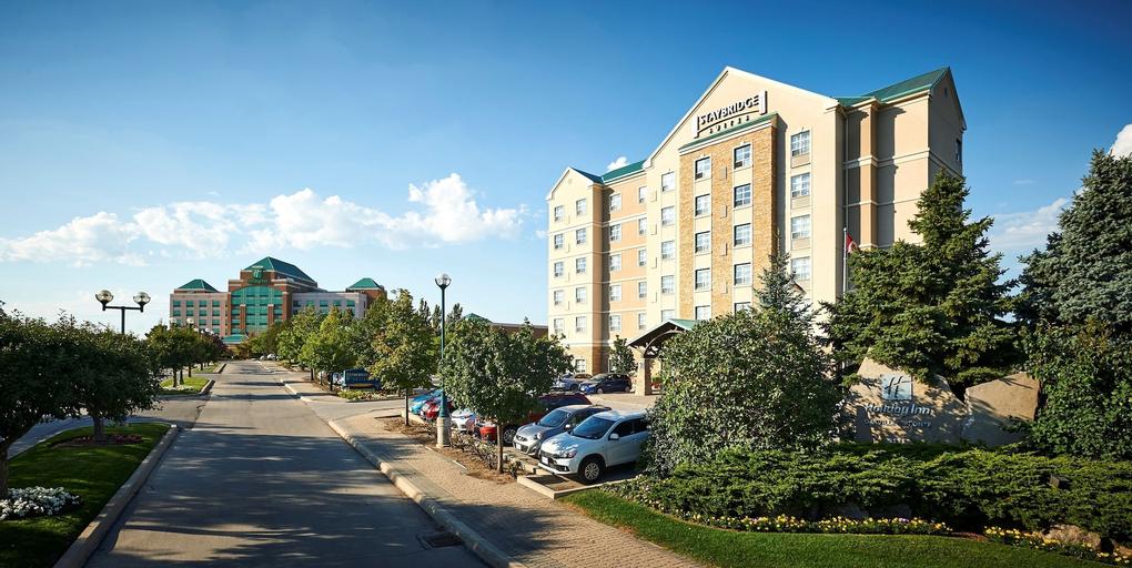 Staybridge Suites Oakville, Halton