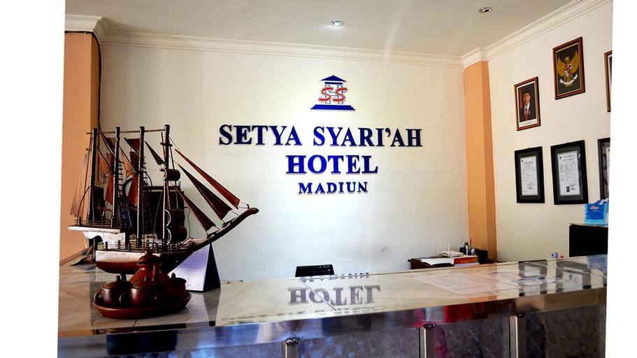 HOTEL SETYA SYARIAH, Madiun