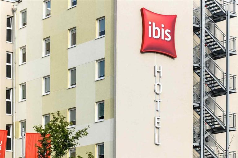 ibis Stuttgart Airport Messe, Esslingen