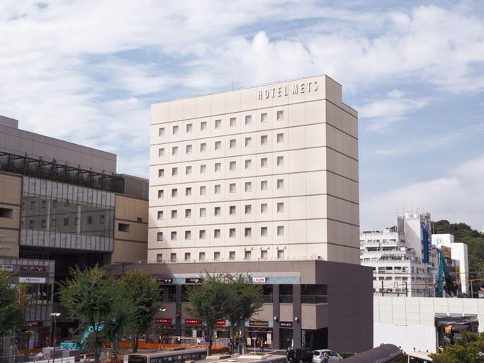 JR-EAST HOTEL METS YOKOHAMA TSURUMI, Yokohama