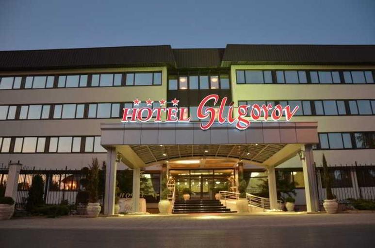 Hotel Gligorov,