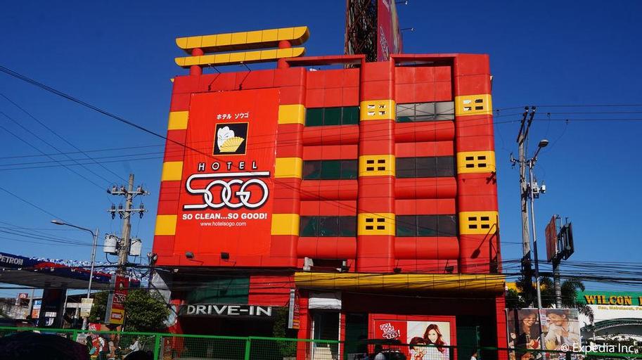 Hotel Sogo Dau, Mabalacat