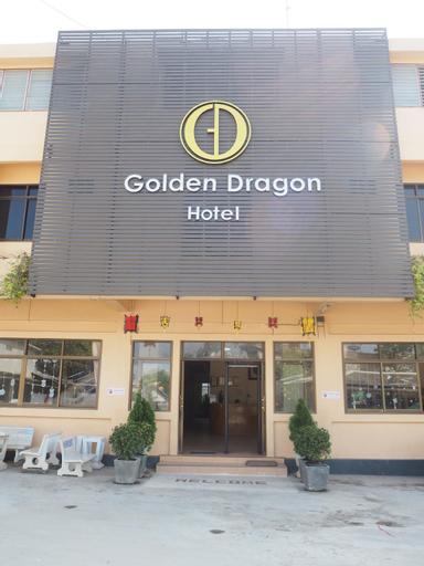 Golden Dragon Hotel (Shwe Na Gar 88), Tarchilaik