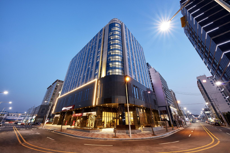 Ramada Pyeongtaek Hotel, Pyeongtaek
