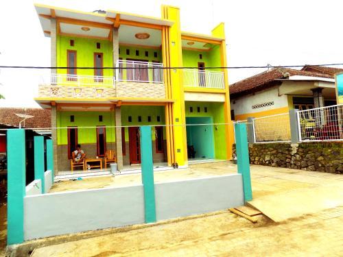 Banyuwangi Hostel, Banyuwangi