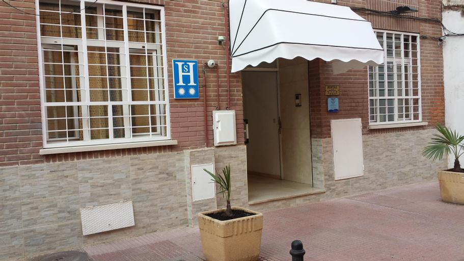 Cuatro Caños, Madrid