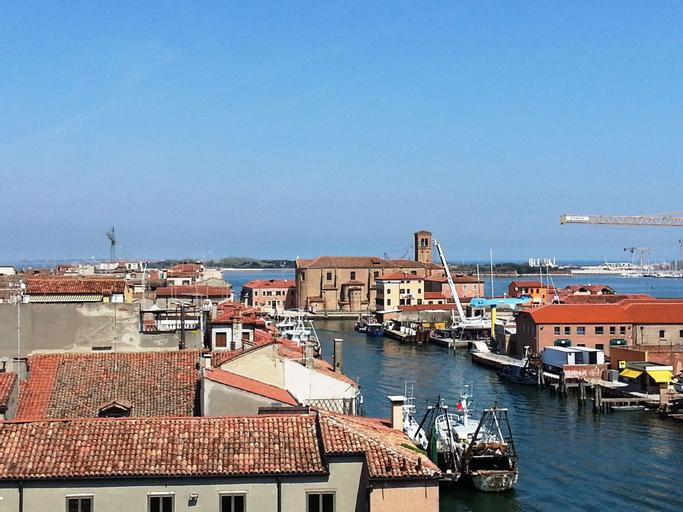 Hotel Clodia, Venezia