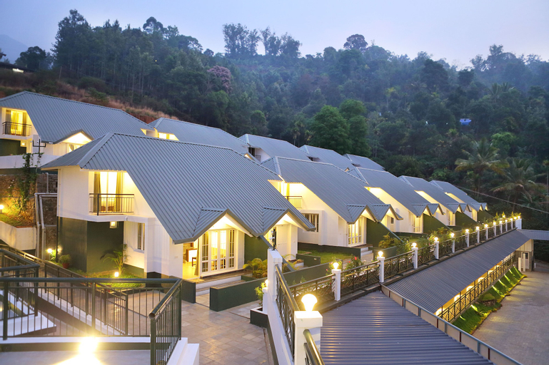 Munnar Tea Country Resort, Idukki