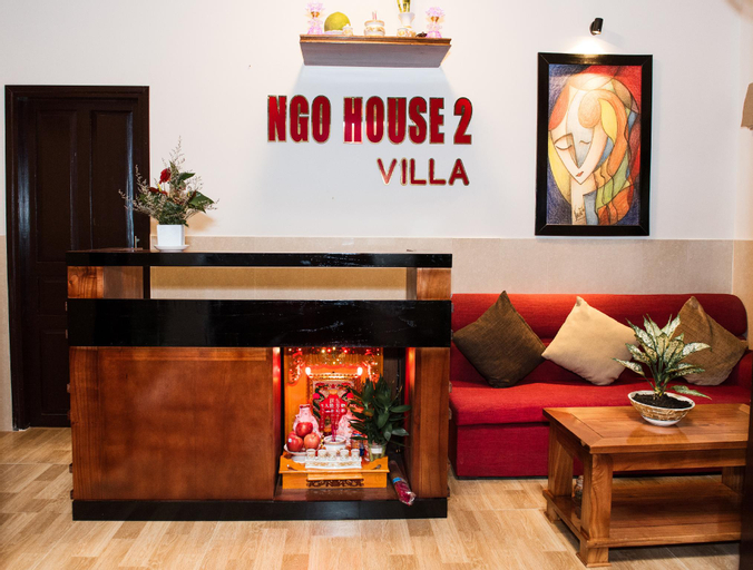 Ngo House 2 Villa, Hội An