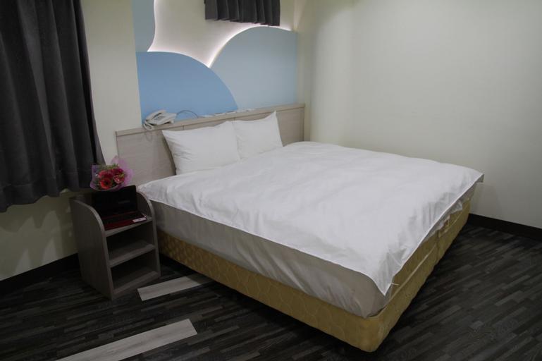 Well Live Hotel, Yulin