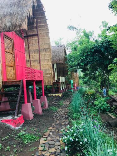 Sten Lodge, Manggarai Barat