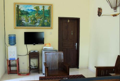 Wisma Palagan Guest House Jogja, Sleman
