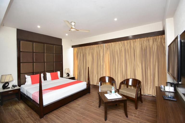 OYO 35828 Hotel TNG, Patiala