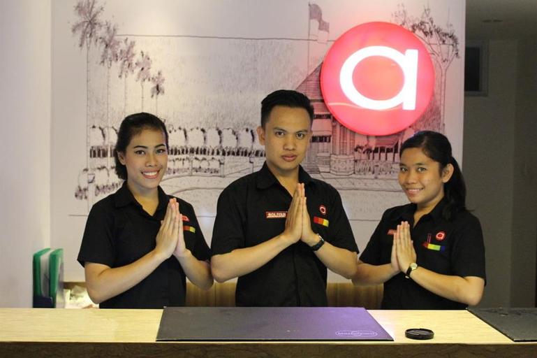Amaris Hotel Bengkulu, Bengkulu