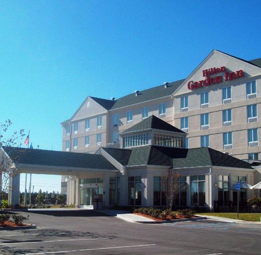 Hilton Garden Inn Gulfport Airport, Harrison