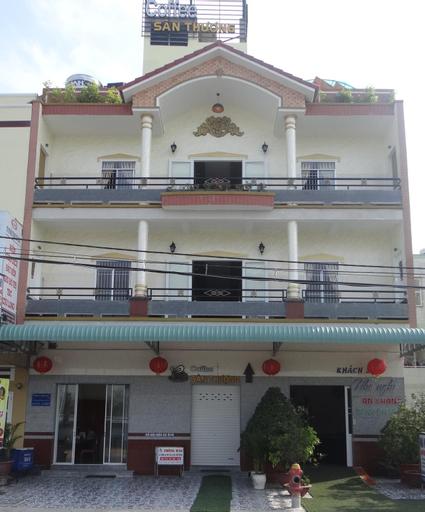 Dang Khoa Hotel, Ninh Kiều