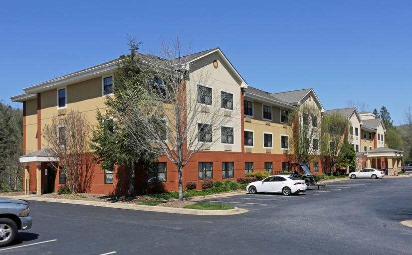 Extended Stay America - Asheville - Tunnel Road, Buncombe