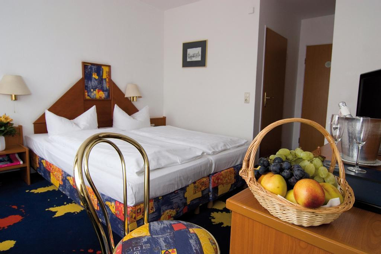 Hotel Alter Speicher, Lübeck