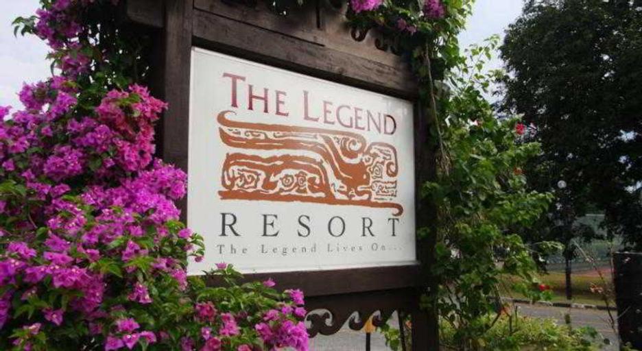 The Legend Resort, Kuantan