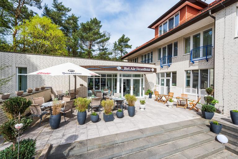 Bel Air Strandhotel, Vorpommern-Rügen
