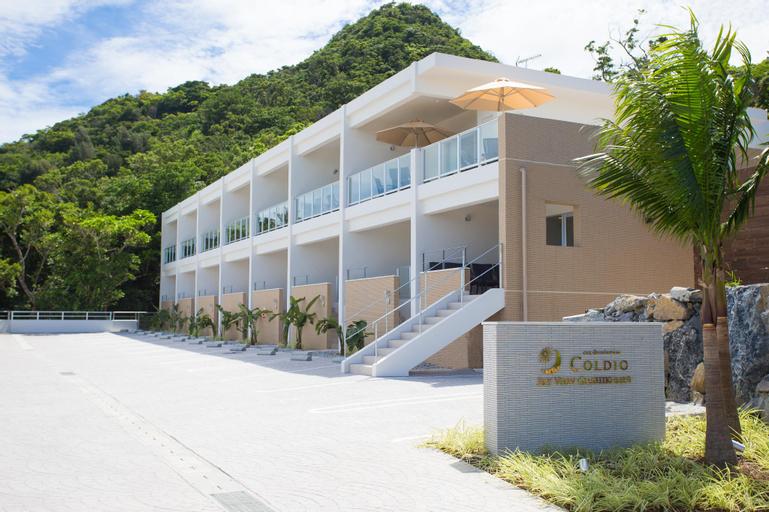 Camping Villa Gushikumui by Coldio Premium, Motobu