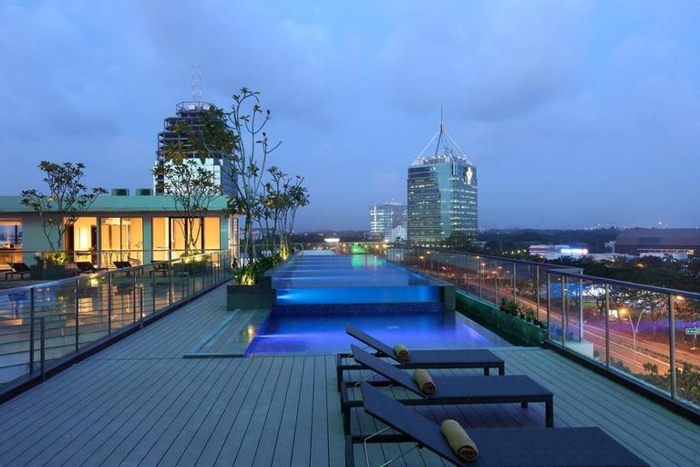 Hotel Santika Premiere Bintaro, South Tangerang