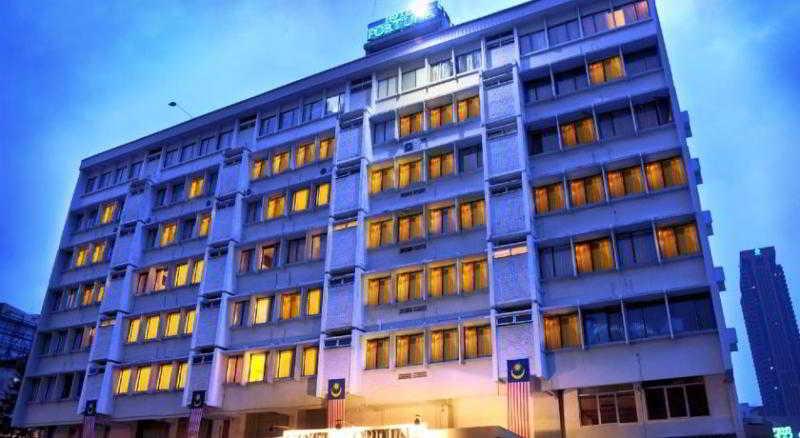 Fortuna Hotel, Kuala Lumpur