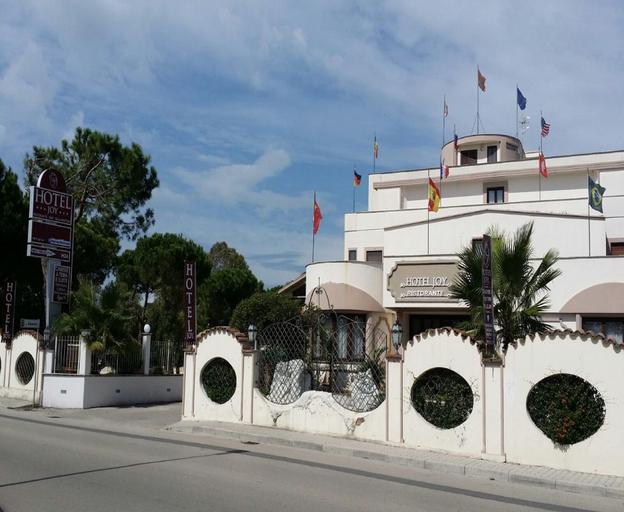 Hotel Joy, Caserta